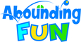 Abounding Fun Logo