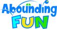Abounding Fun Logo